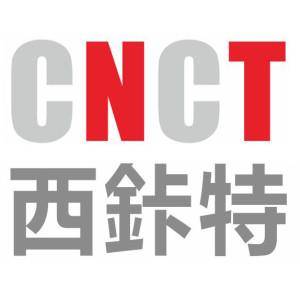 西卡特 CNCT logo 12