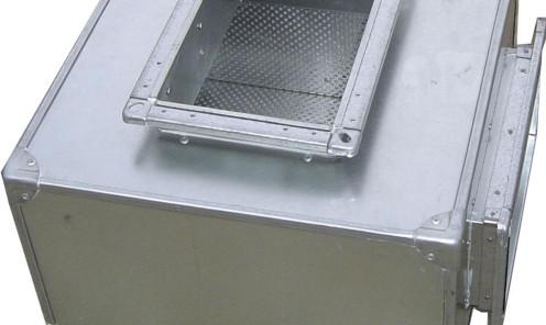 electronic enclosure