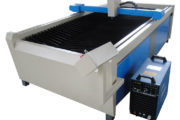 Sheet Metal Cutting (With out Shear)